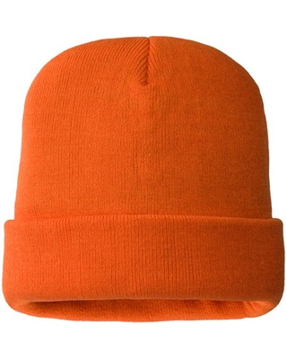 MO8253, Mens 100% Acrylic Hat- 3M Thinsulate Lined