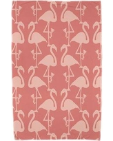 Ivy Bronx Sailer Beach Towel IVBX7464 Color: Coral