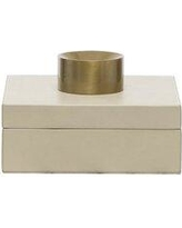 Mercer41 Small Leather Jewelry Box W001445408