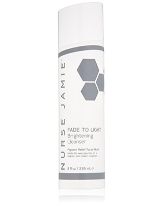 Fade To Light Brightening Cleanser