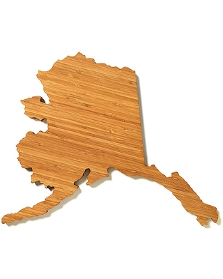 Alaska - State Cheese Boards