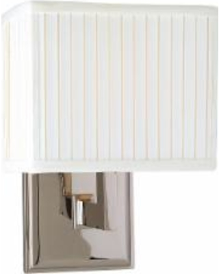 Hudson Valley Lighting Waverly 10 Inch Wall Sconce - 351-PN