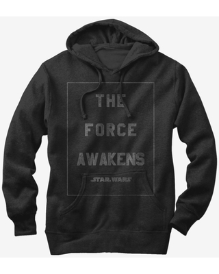 Star Wars Episode VII The Force Awakens Box Hoodie