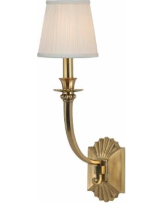 Hudson Valley Lighting Alden 5 Inch Wall Sconce - 961-AGB