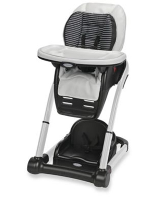 Graco® Blossom™ 6-in-1 High Chair in Studio™