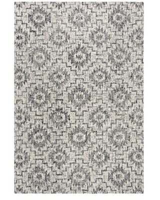 Safavieh Abstract 202 Collection Area Rug, 5' x 8'