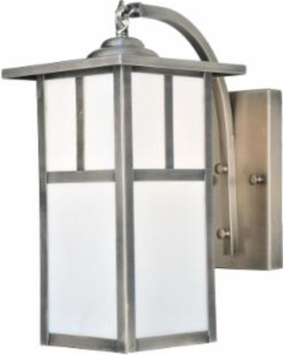 Meyda Lighting Hyde Park T Mission 14 Inch Wall Sconce - 111123