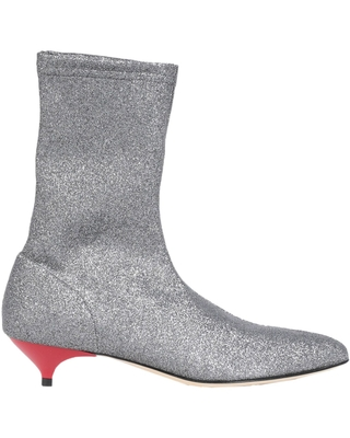 GIA COUTURE Ankle boots