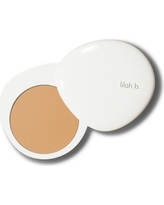 Lilah B. Flawless Finish Foundation - 04- B.pure /medium-Dark