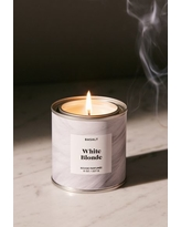 Basalt Soy Candle - Grey at Urban Outfitters