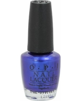 OPI Blue My Mind Nail Lacquer