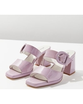 Jeffrey Campbell Ducati Heel - Purple 6 at Urban Outfitters