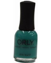 Orly Nail Lacquer Green With Envy (.6-ounce)