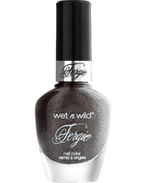 Wet n Wild Fergie Center Stage Collection Nail Polish, Heels of Steel A023, 0.42 fl oz