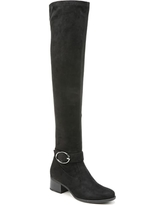 Women's Naturalizer Dalyn Over The Knee Boot, Size 7 W - Black