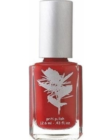 Nail Polish #329 Red Parrot Tulip (Orange Red Opaque) By Priti