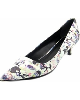 Charles By Charles David Drew Women Pointed Toe Synthetic Heels