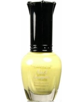 (6 Pack) KLEANCOLOR Nail Lacquer 3 - Pastel Yellow