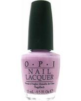OPI Lucky Lucky Lavender (Purple) Nail Lacquer
