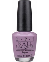 OPI Do You Lilac (Purple) It? Nail Lacquer