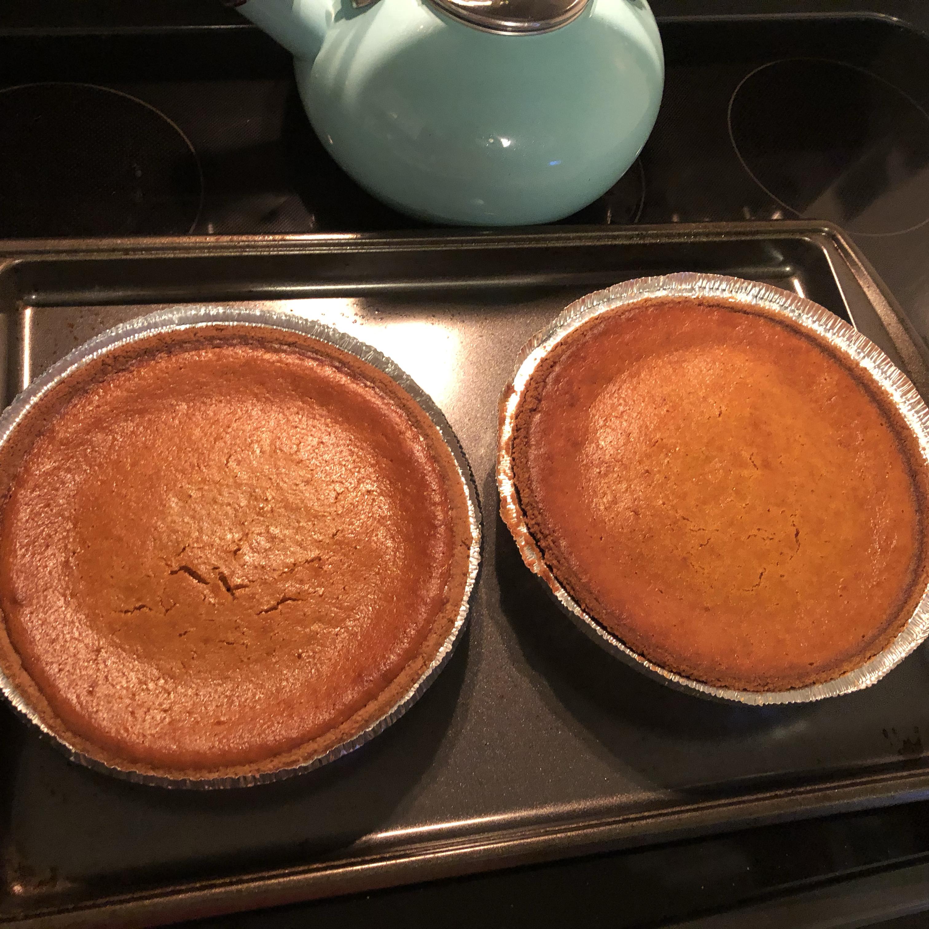 Cindy's Pumpkin Pie Khovergirl488