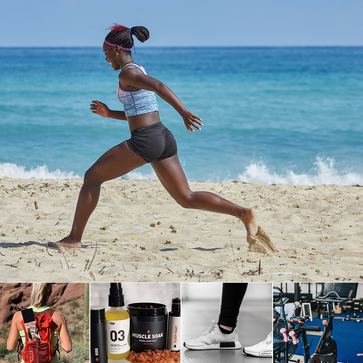 Embrace Your Inner Athlete Sweepstakes