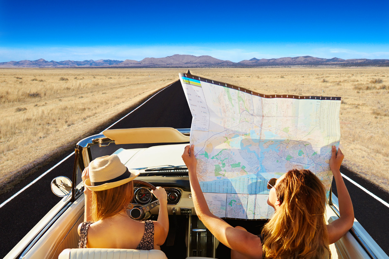 Ultimate Road Trip $10,000 Sweepstakes