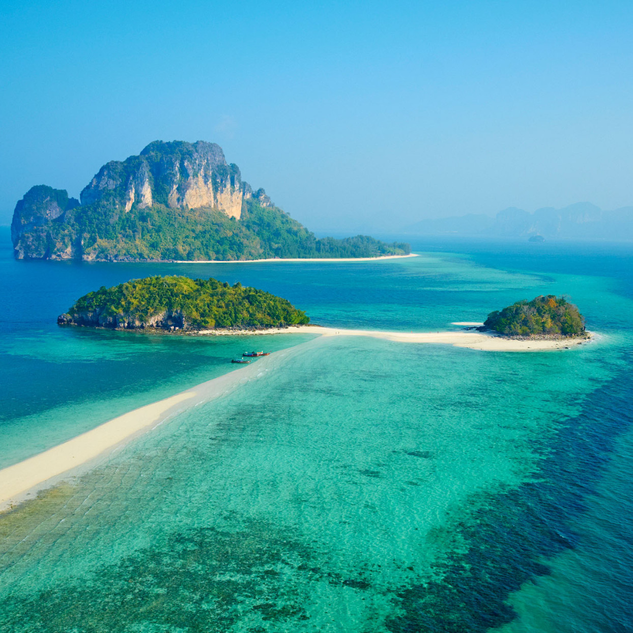Win a Trip to Thailand! Sweepstakes