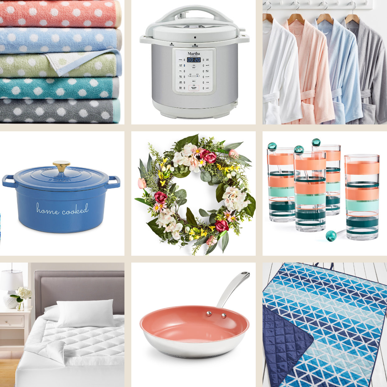 Martha Stewart Daily Sweepstakes