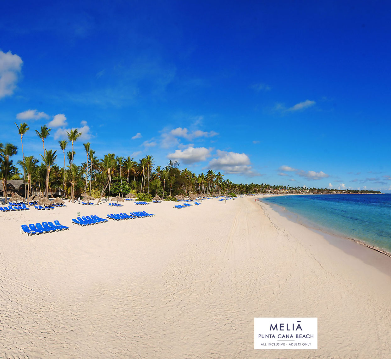 Refresh Your Health at Melia Punta Cana Beach Resort Sweepstakes