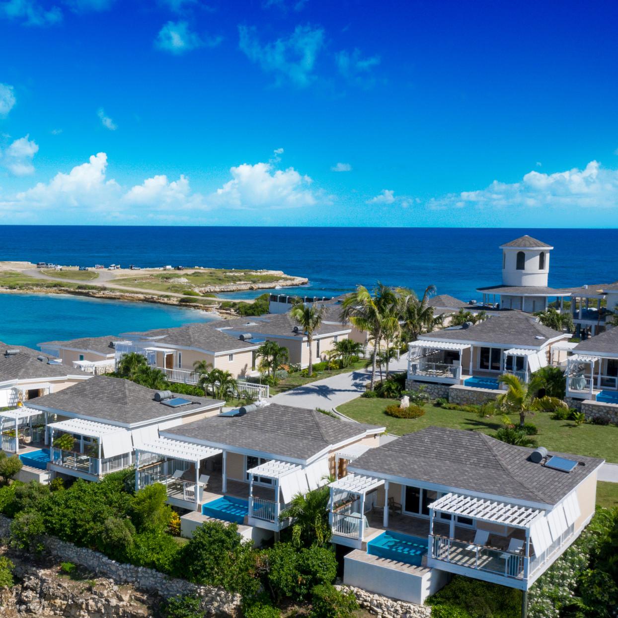 Get Away; Hammock Cove Antigua Sweepstakes