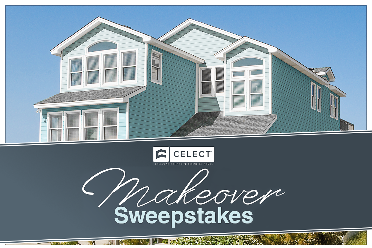Celect Makeover Sweepstakes