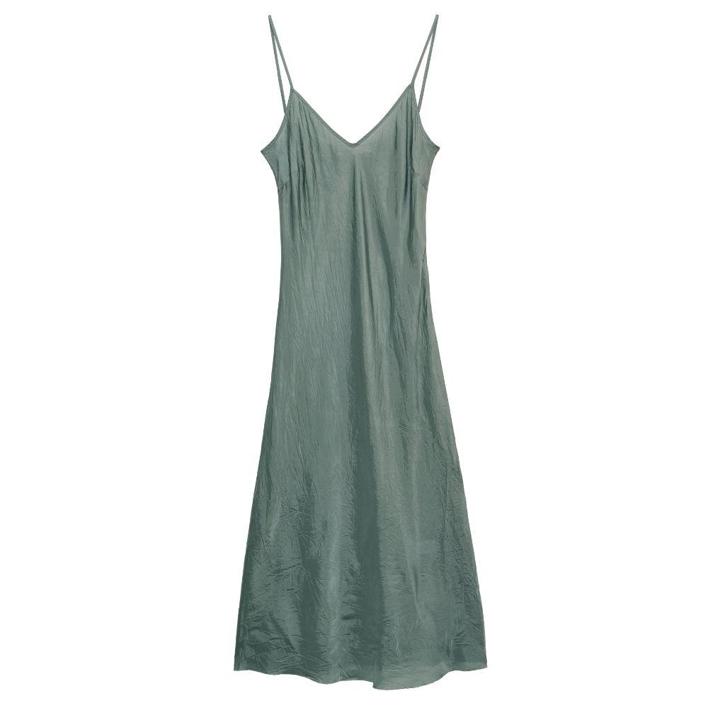 Organic Slip Dress