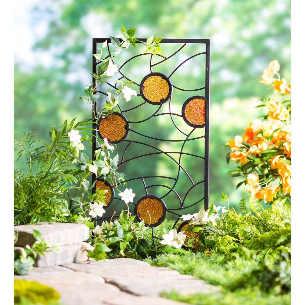 Decorative Garden Trellis