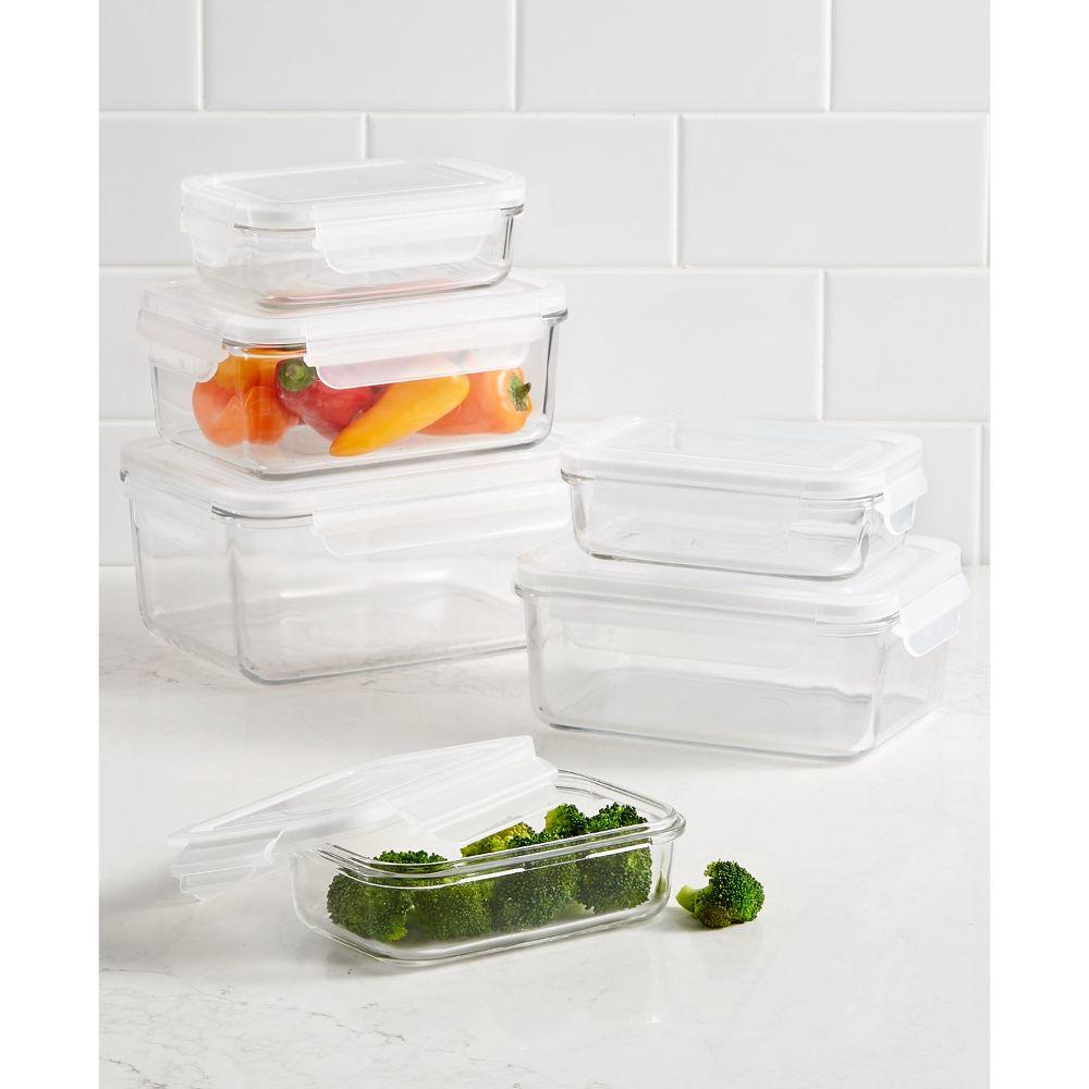Martha Stewart Food Storage