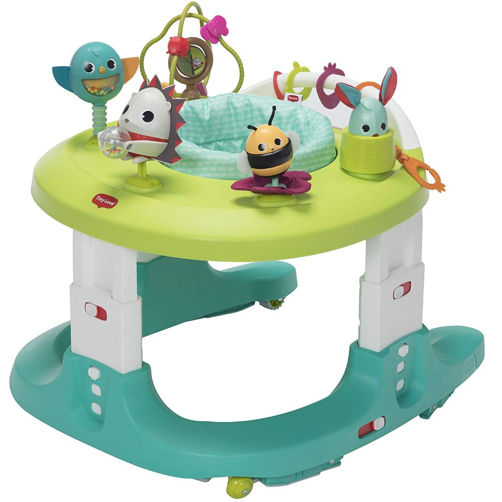Walker and Mobile Activity Center