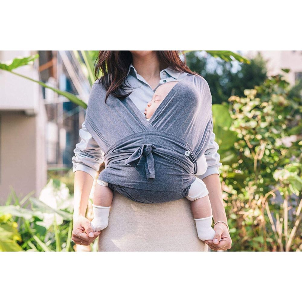 Ultra-Lightweight Baby Wrap