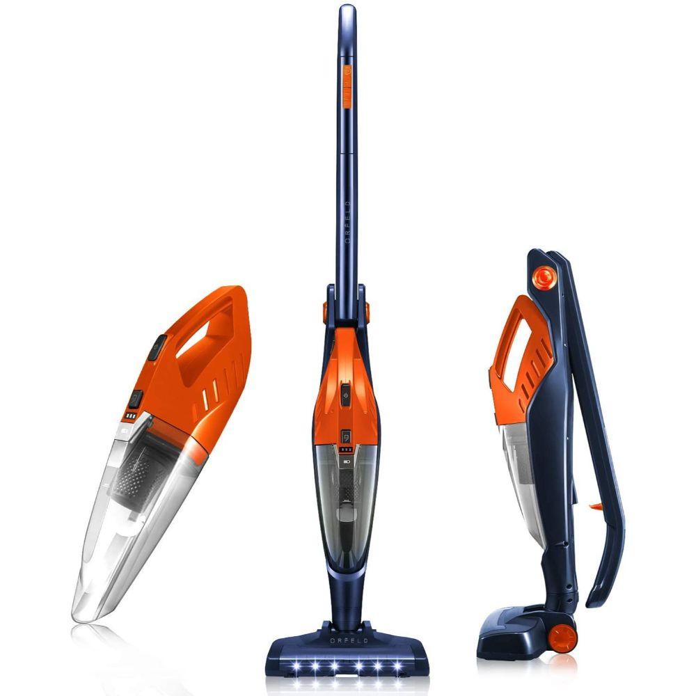 4-in-1 Cordless Vacuum