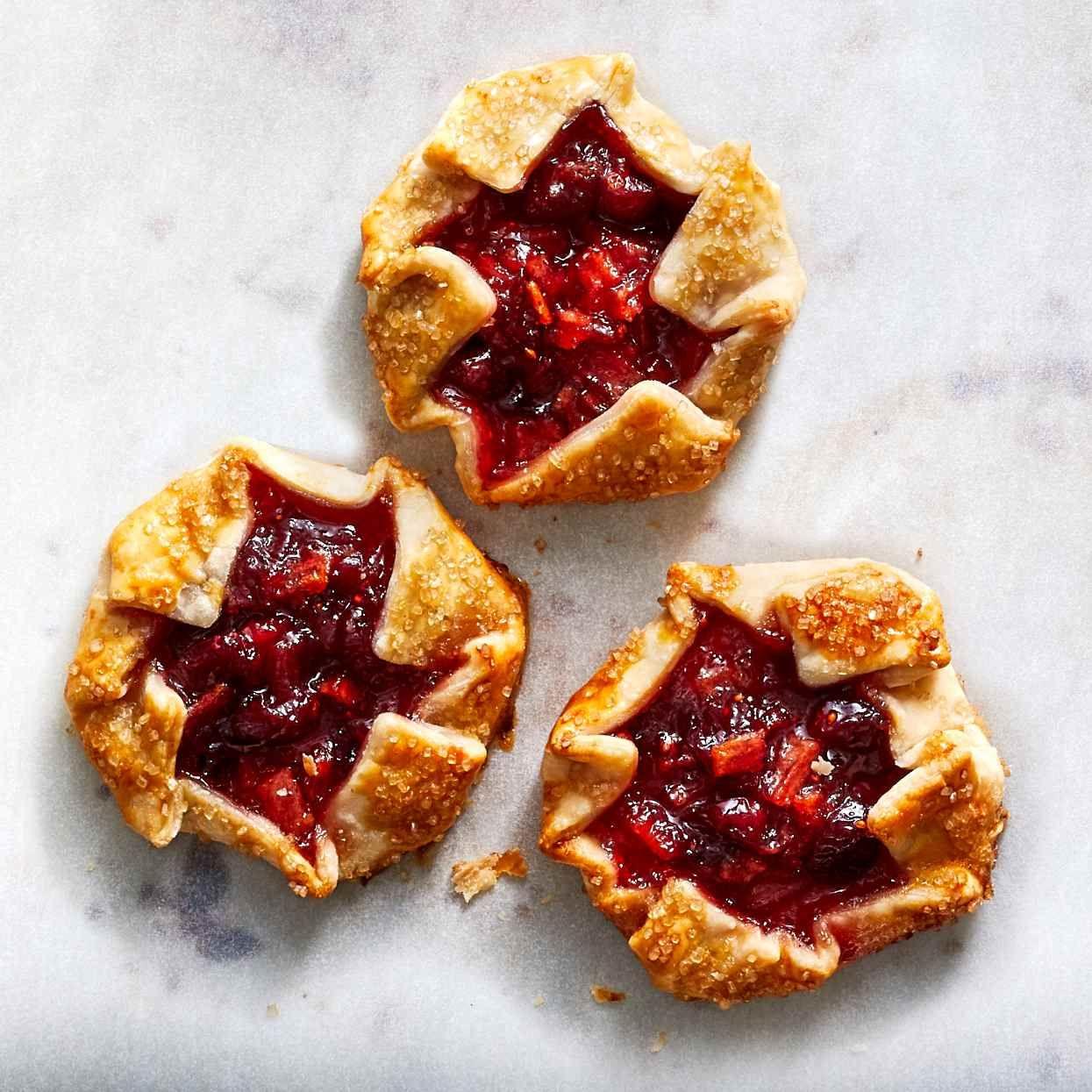 Allrecipes Sweets & Treats Contest