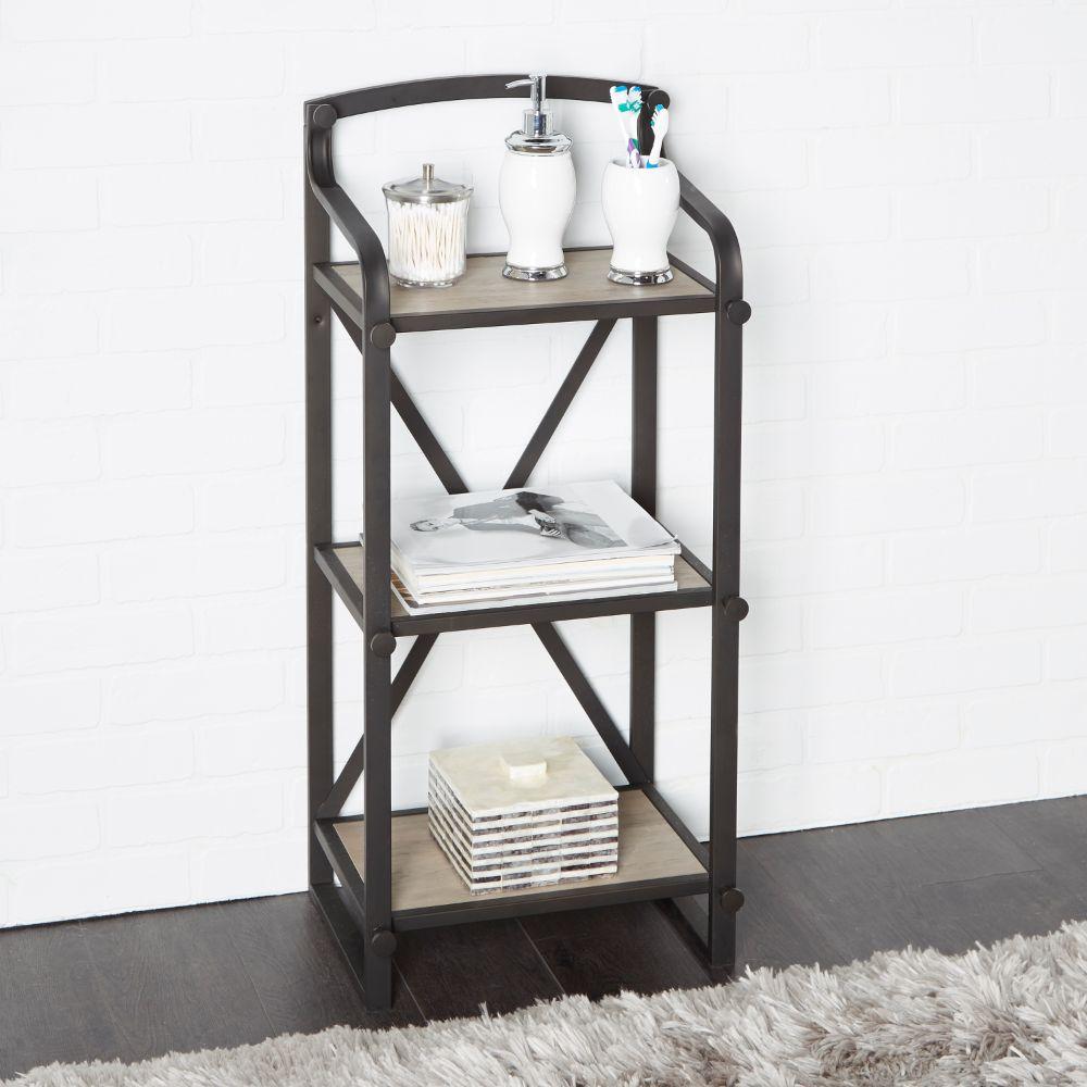 Better Homes & Gardens Floor Shelf