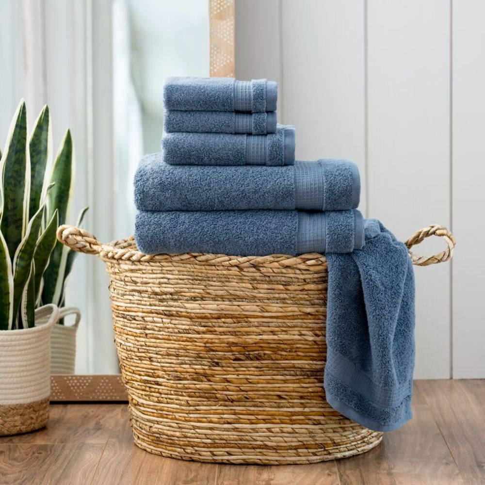Martha Stewart Towel Set