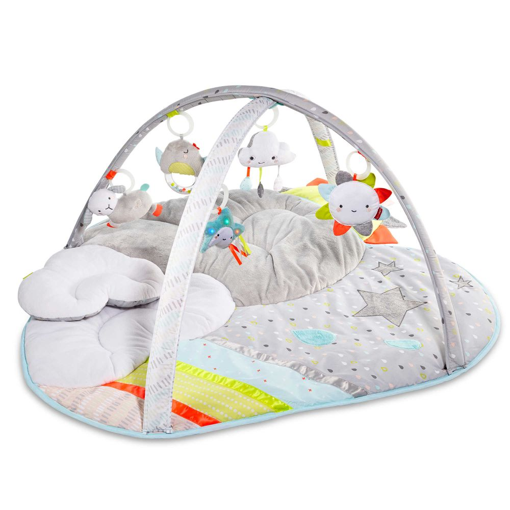 Play Mat & Infant Activity Gym