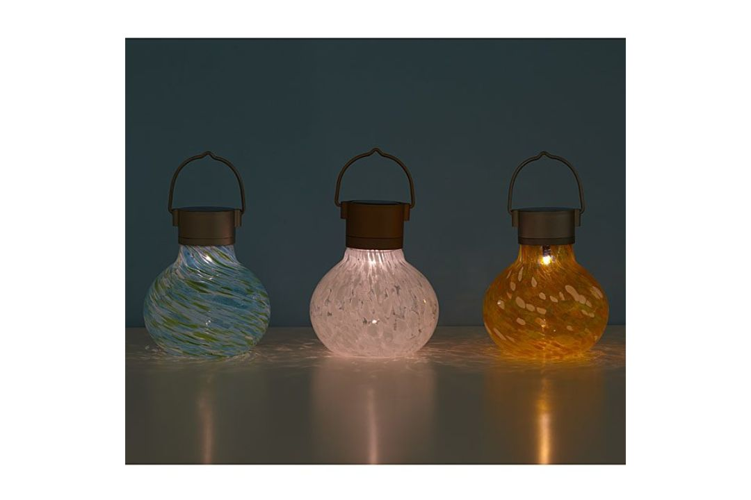 Solar Tea Lights