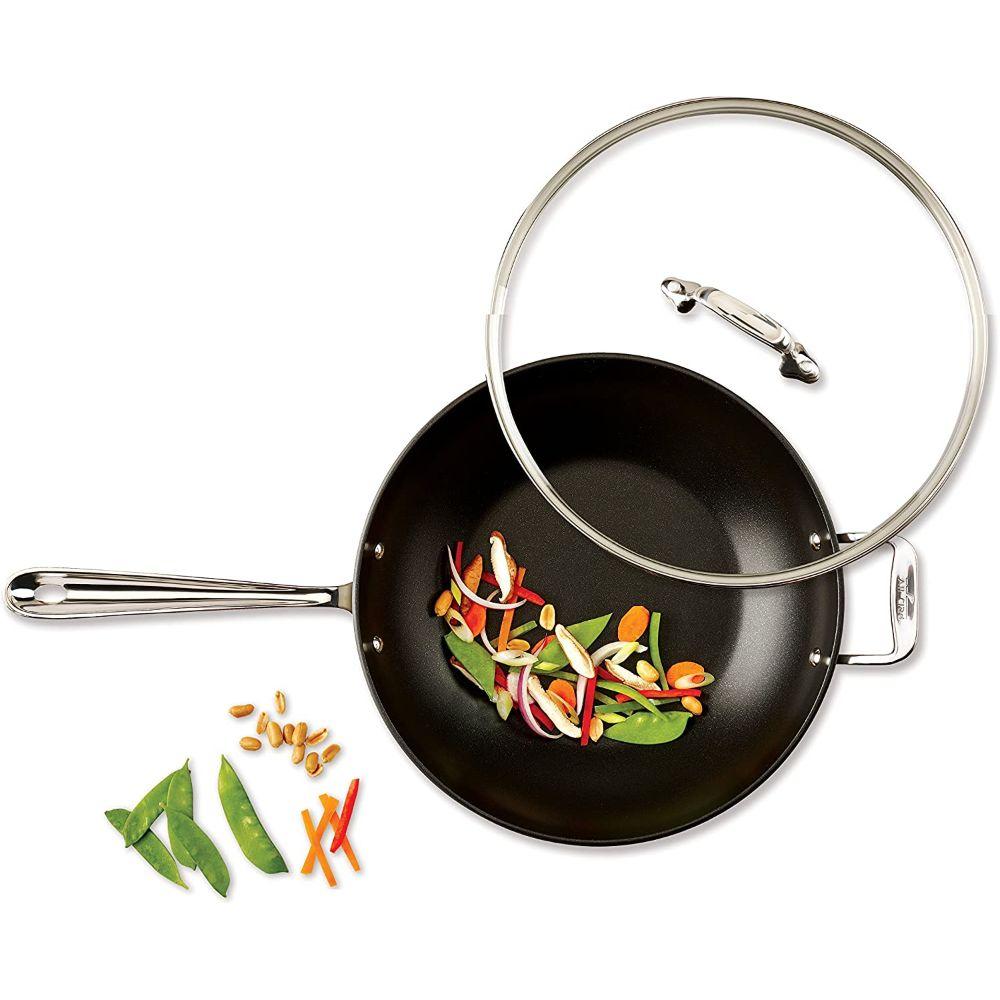 Chefs Pan