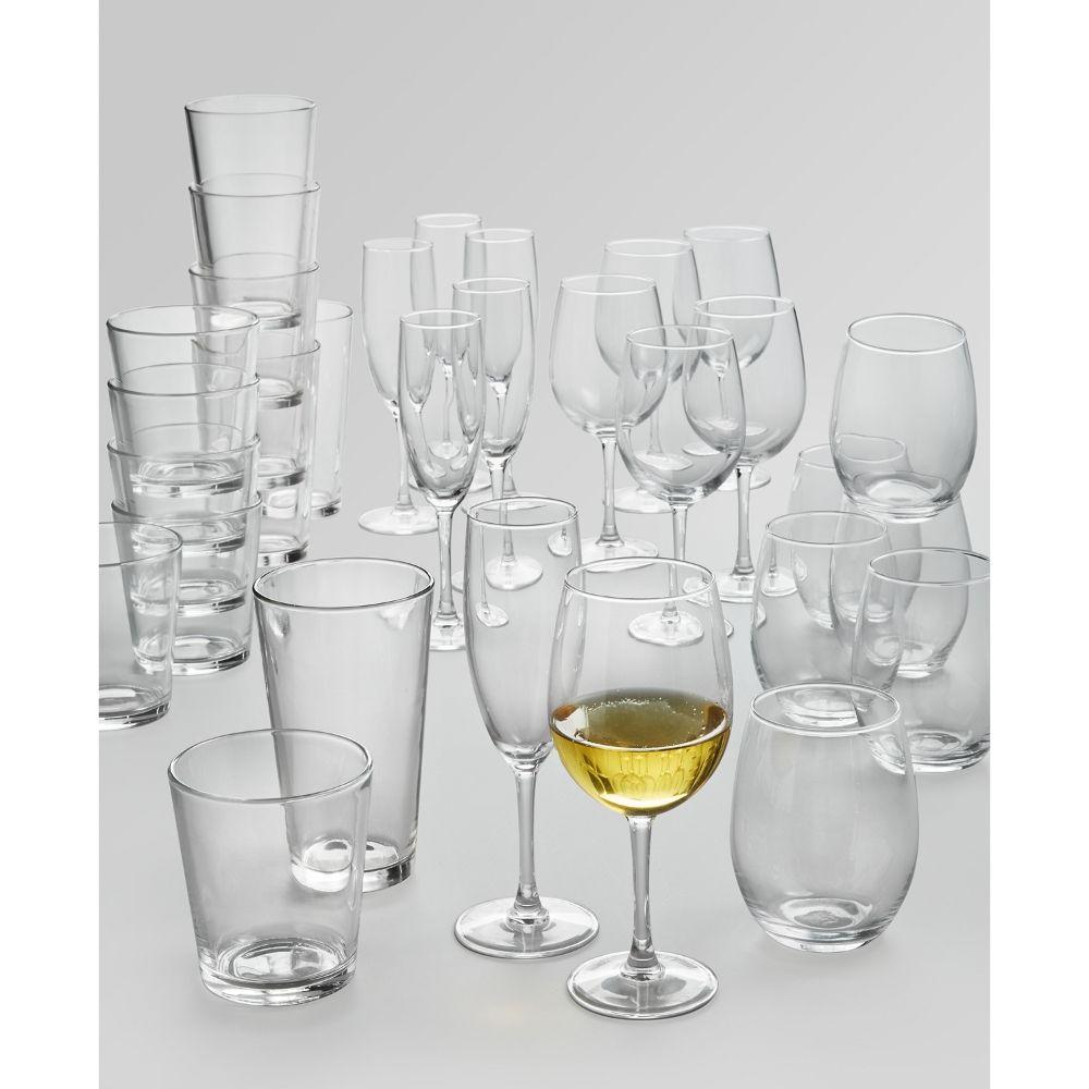 Martha Stewart Glassware