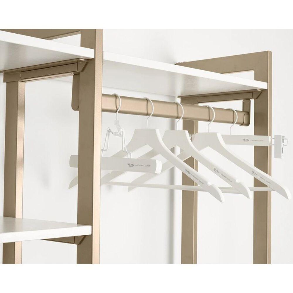 Martha Stewart Hanger Set