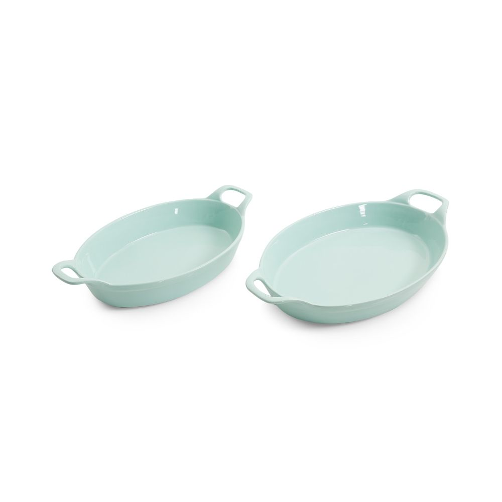 Martha Stewart Oval Bakers