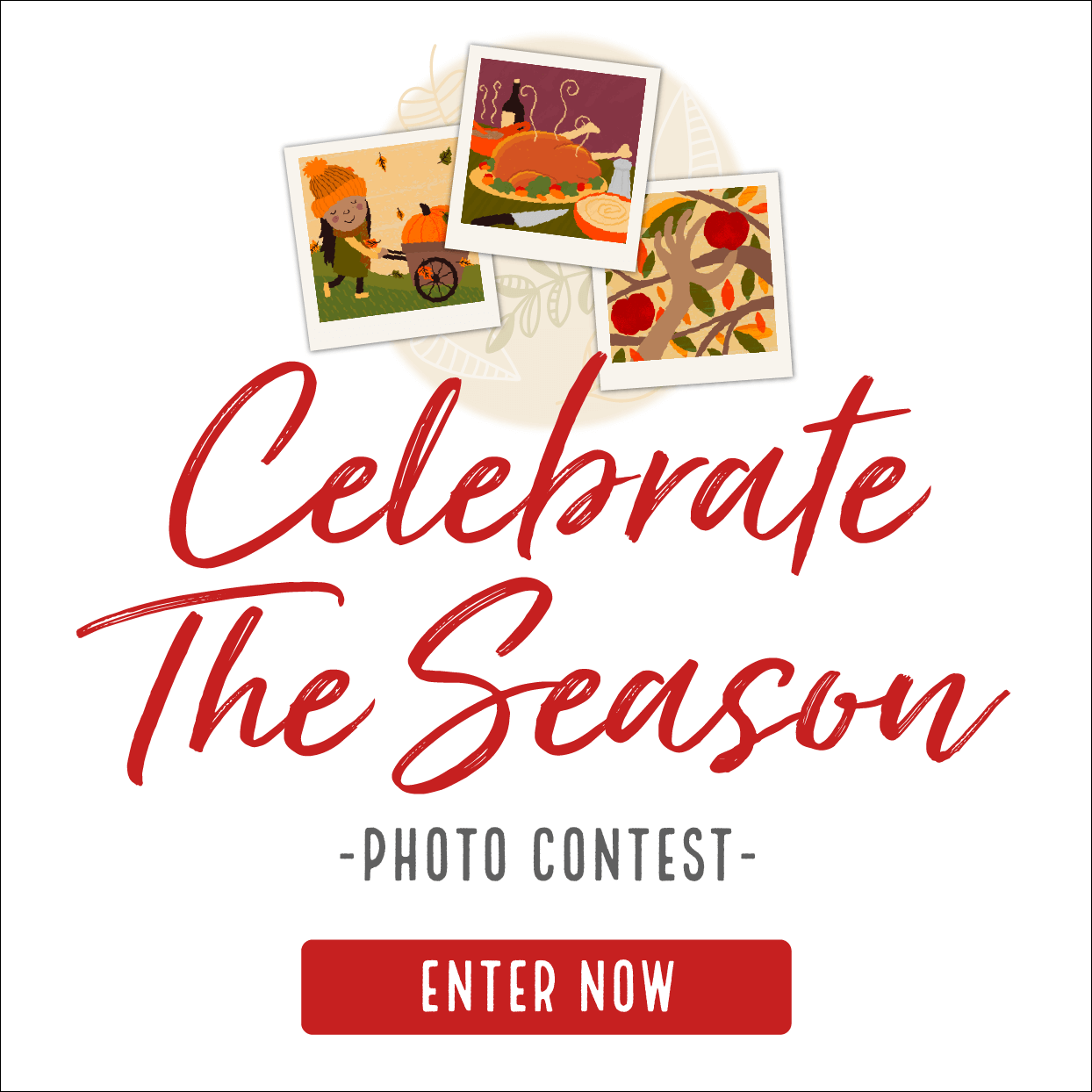 Celebrate the Season Contest