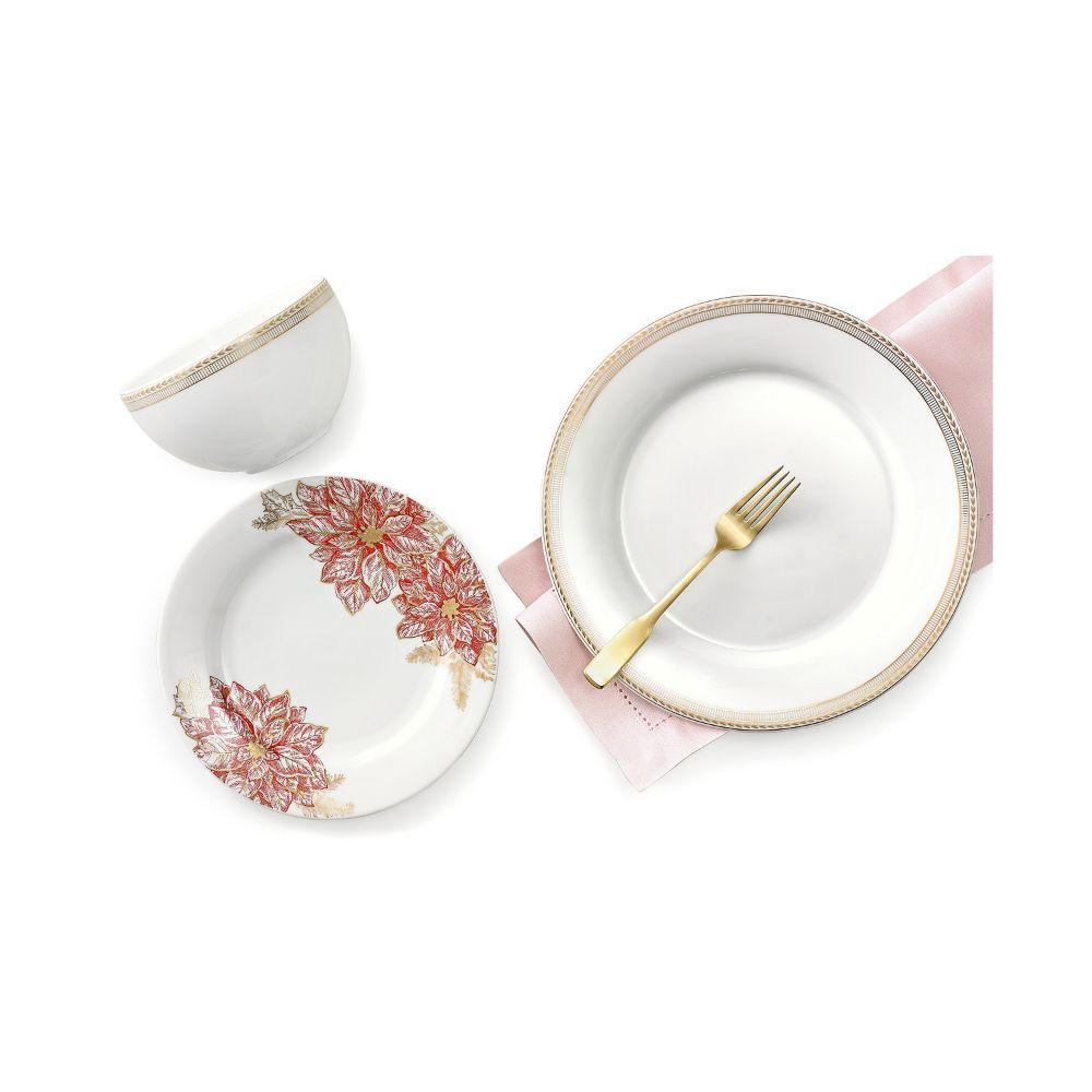 Martha Stewart Holiday Dinnerware