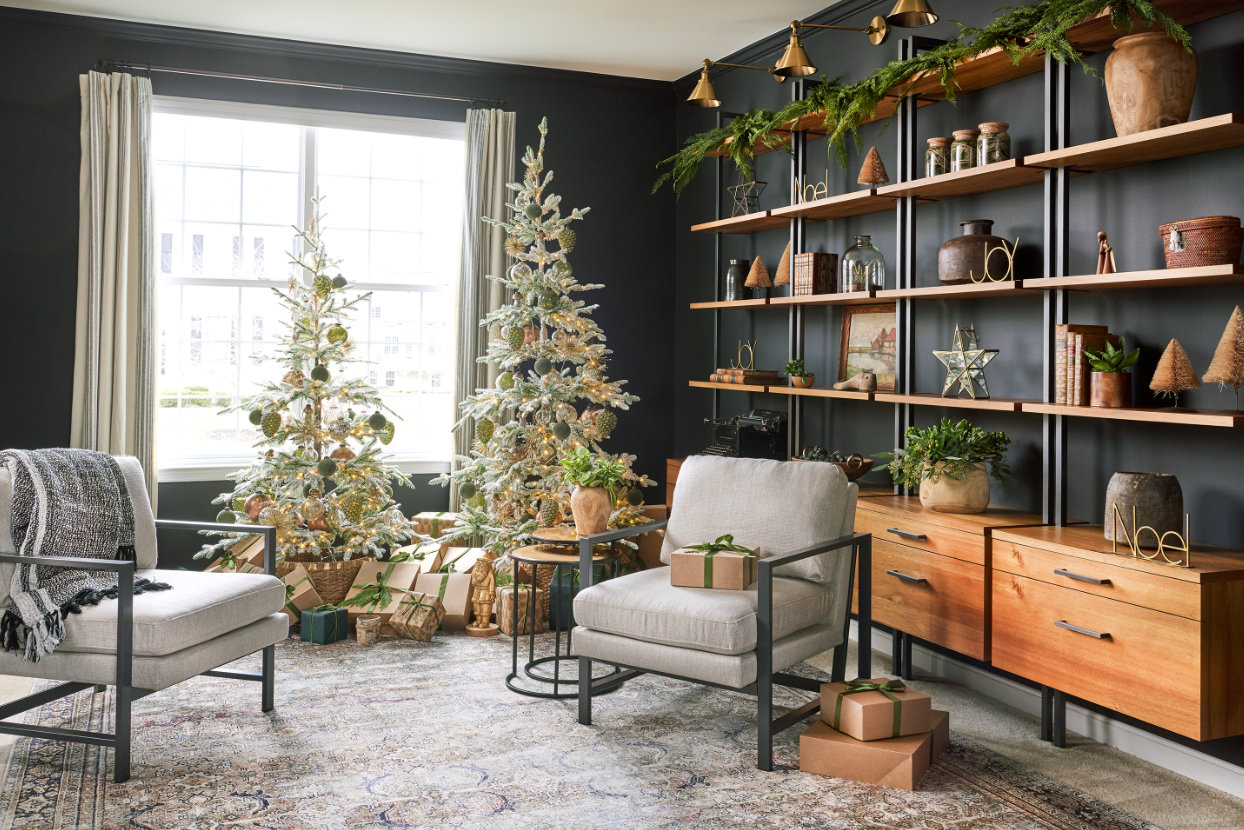 Home for the Holidays $25,000 Sweepstakes
